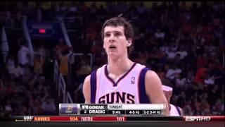NBA:TOP TEN SPIN MOVE