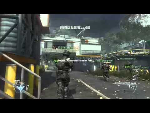 Black Ops 2 | WeTubeDaily CO - Almost 1 Tube 3 Kills