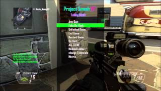 getlinkyoutube.com-1v1 mod menu trolling Black ops 2 ps3!