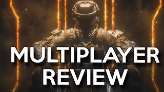 Call of Duty BLACK OPS 3 MULTIPLAYER REVIEW - Is it Smooth? (RETAIL RELEASE)