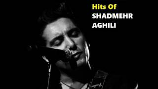 Golden Hits Of Shadmehr aghili 40