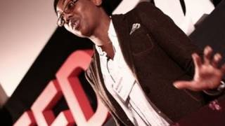 Embracing life's challenges - Trevor Ncube at TEDxEuston