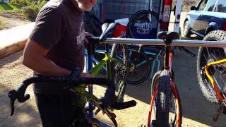 getlinkyoutube.com-Drop Bar MTB Philosophy - Salsa Fargo, Deadwood, Cutthroat Discussion Part 2/2