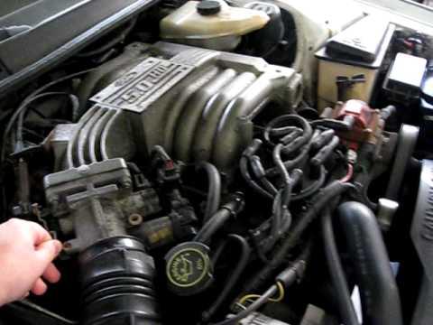 1991 Mercury Cougar Problems Online Manuals And Repair