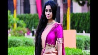 In Graphics: 'Tu Sooraj Main Saanjh Piyaji's village belle Madhura Naik is uber sexy in la