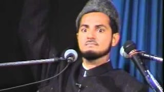getlinkyoutube.com-Jarjees Ansari New Hazrat Jibril Nabi ﷺ k Ustad The Exposed Farooq Khan Razvi New