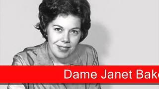 Dame Janet Baker: Handel - Serse, 'Ombra mai fù'