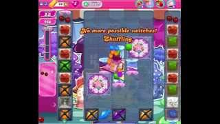 getlinkyoutube.com-Candy crush saga level 1247 HD (no booster)