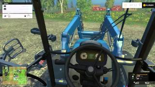 getlinkyoutube.com-Farming Simulator 2015 ~ 1