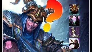 getlinkyoutube.com-Smite: Why & How to Play Loki! (Combos, Upgrades, Tips/Hints)