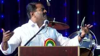 Don't Bring Black Money to India but Bring Modi to India - Seeman on Abdul Rahman Pavazha Vizha