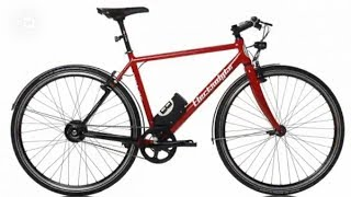 getlinkyoutube.com-Электровелосипед своими руками: главный секрет - суперсовременный двигатель