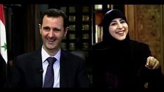 Assad Laughs At Western-Backed Terrorist Demands (English Subtitles)