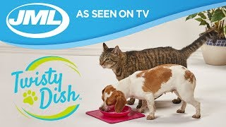 Twisty Dish From JML