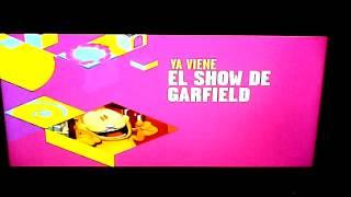 getlinkyoutube.com-Ya Viene El Show De Garfield En Boomerang