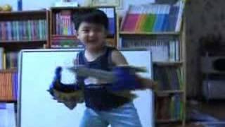 getlinkyoutube.com-Ryukendo dance