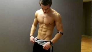 getlinkyoutube.com-Change your Life with Marc Fitt - Motivation Video - Natural Athlete