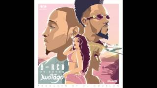 B Red Feat Phyno - Iwotago