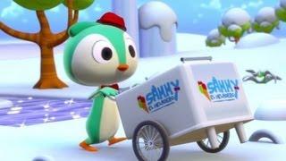 getlinkyoutube.com-Sammy el Heladero - Canciones Infantiles del Zoo