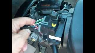 getlinkyoutube.com-Ford explorer turn signal problem got fixed
