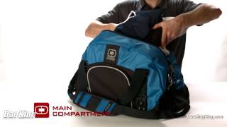Ogio Big Dome Duffel Bag - BagKing.com