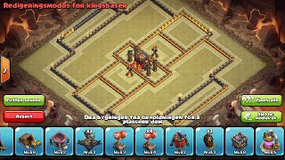 getlinkyoutube.com-TH10(Town Hall 10) Trophy/War Base With 275 Walls