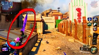 """IS THIS CSGO? *NEW* DARK MATTER """"BALLISTIC KNIFE"""" GAMEPLAY in BLACK OPS 3! (BO3 DLC Weapon)"""
