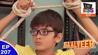 Baal Veer - बालवीर - Episode 207 - Baalveer Needs Rani Pari's Help