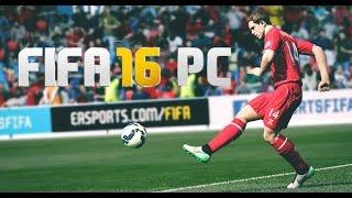 getlinkyoutube.com-FIFA 16 Original 3DM Crack V2  EN MEGA NZ