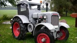 getlinkyoutube.com-Deutz Oldtimer -Trecker Bilder - Deutz Fahr Song   -   Video...............Oeni