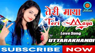 getlinkyoutube.com-Superhit Garhwali Songs 2016 Full HD Video |Teri Maya तेरी माया | Rameshwar Gairola| Pramila Chamoli