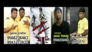 Chennai gana gana prabha saranya song width=