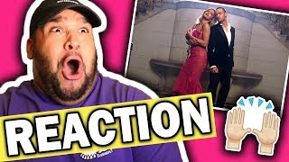 Liam Payne, Rita Ora - For You (Music Video) REACTION