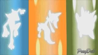 getlinkyoutube.com-Pokemon XY : Chespin is finally evolving ! [SPANISH FANDUB] - ESPAÑOL LATINO