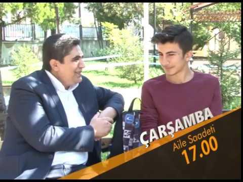Dost TV Aile Saadeti Programı - Her Çarşamba 17.00'de