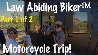 getlinkyoutube.com-PT 1-Motorcycle Trip Documentary Movie Colorado, Utah, Wyoming, Idaho, Oregon, Washington