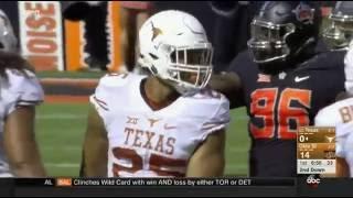 getlinkyoutube.com-Texas vs Oklahoma State football 2016