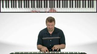 getlinkyoutube.com-That's Just The Way It Is by Bruse Hornsby - Piano Song Lessons