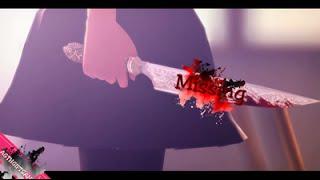 getlinkyoutube.com-【MMD AGTH】Missing【yandere simulator】