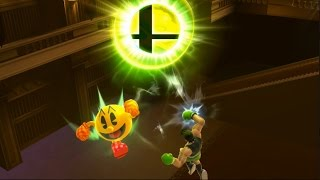 getlinkyoutube.com-Super Smash Bros. for Wii U - Final Smash Montage (Read the Description)