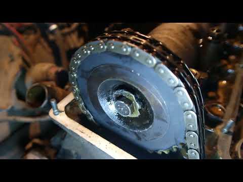Как быстро снять головку двигателя на классике. Тосол попал в масло