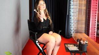 """getlinkyoutube.com-""""How To"""" Beauty Makeup Tutorial - Lauren Wood - 4K"""