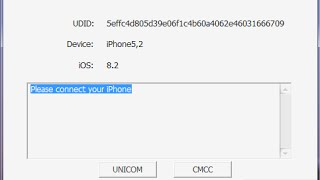 getlinkyoutube.com-Free tool unlock patch free fix iphone lock all carrier run ios 8.1.3 , 8.2, 8.3