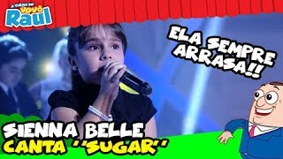 """getlinkyoutube.com-Sienna Belle - """"Sugar"""""""