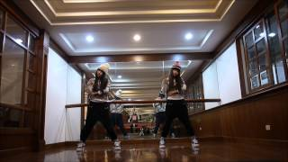 getlinkyoutube.com-GD X TAEYANG - GOOD BOY by Sandy&Mandy (cover)