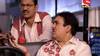 getlinkyoutube.com-Taarak Mehta Ka Ooltah Chashmah - Episode 1505 - 24th September 2014