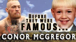 getlinkyoutube.com-Conor McGregor - Before They Were Famous