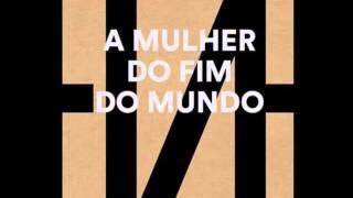 getlinkyoutube.com-Elza Soares - A Mulher do Fim do Mundo (2015)
