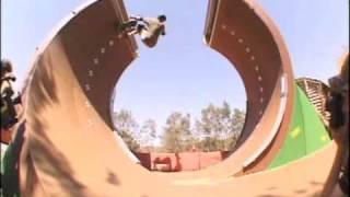 getlinkyoutube.com-Tony Hawk´s Pro Skater 4 - Bob Burnquist (PS2)