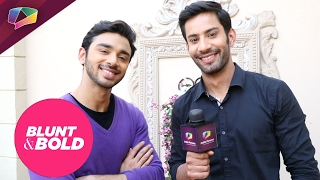 getlinkyoutube.com-Samridh Bawa and Sahil Uppal play Blunt and Bold | EXCLUSIVE